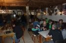 gemütliches Beisammen in Ramonas Saloon