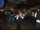 Linedance-Party der Country-Junkies